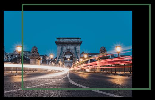 5 דברים על בודפשט