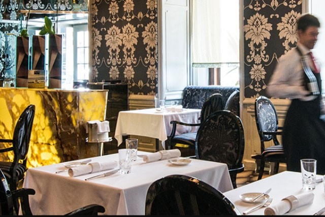 מסעדת onyx מבפנים