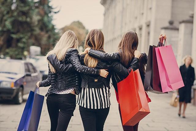 סיור קניות