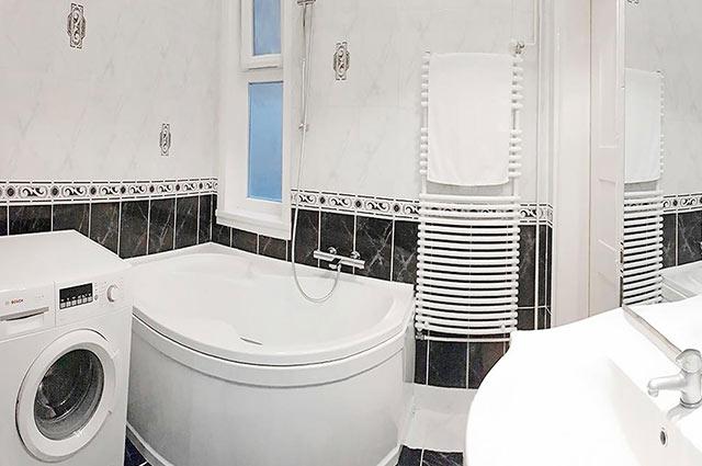 אמבטיה Akacfa