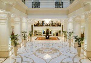 מלון קורינתיה בודפשט