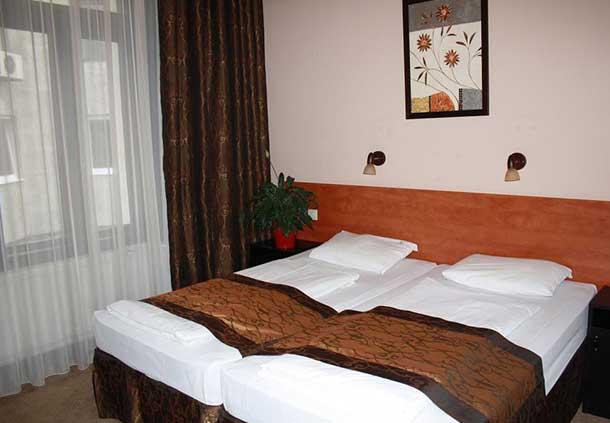 מלון קינגס