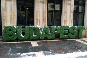 מה לעשות בחורף בבודפשט?