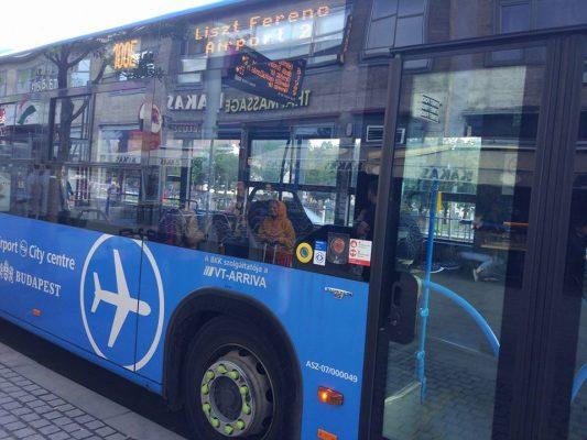 אוטובוס 100E