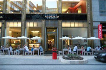 Vapiano – ופיאנו האיטלקית